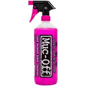 Muc-Off Nano-Tech Bike Cleaner