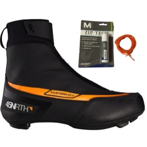 45NRTH Fasterkatt Road Cycling Boots 2015
