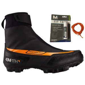 45NRTH Fasterkatt Mountain Cycling Boots 2015