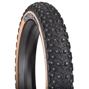 "45NRTH Dillinger 5 Studded 26"" Fat Bike Tires"