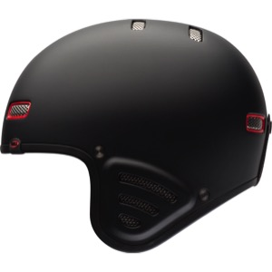 Bell Full Flex Helmet 2019 - Matte Black