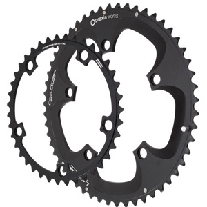 Praxis Works Forged Chainring Sets - 130mm BCD
