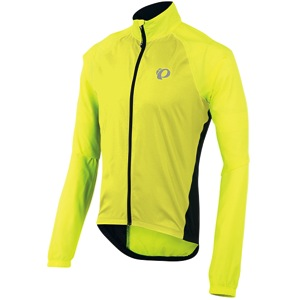 Pearl Izumi Elite Barrier Jacket 2017 - Screaming Yellow