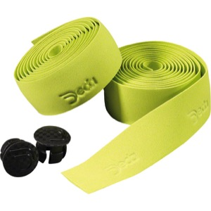 Deda Elementi Logo Bar Tape - Green Apple