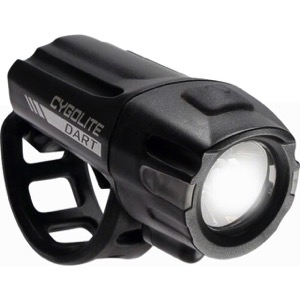 Cygolite Dart 200 Rechargeable Headlight