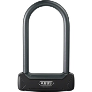 "Abus Granit Plus 640 Mini U-Locks - 3.25"" x 5.9"""