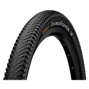 "Continental Double Fighter III  26"" Tire 2018"