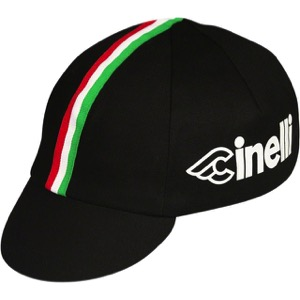 Pace Cinelli Italia Cycling Cap