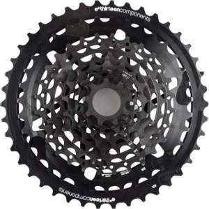 E-Thirteen TRS Plus 10sp Cassette