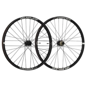 "Spank Oozy Trail 345 27.5"" Wheelset"