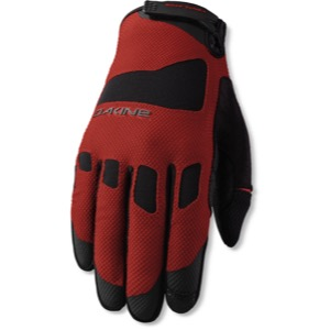 Dakine Ventilator Gloves 2017 - Red Rock