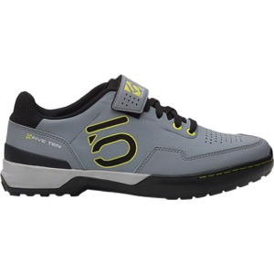 Five Ten Kestrel Lace Clipless Shoe - Onix/Yellow