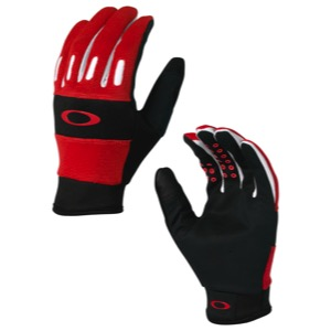 Oakley Factory 2.0 Gloves 2016 - Red Line