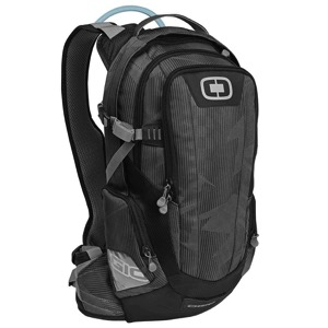 OGIO Dakar 100 Hydration Pack - Black