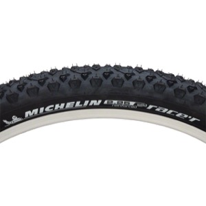 "Michelin Wild Race'r 2 Tubeless Ready 26"" Tire"