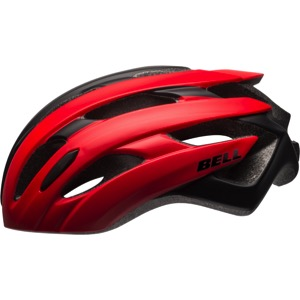 Bell Event Helmet 2017 - Matte Red/Black