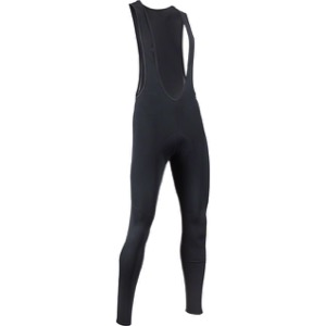 Bellwether Thermaldress Men's Bib Tight with Chamo - Black