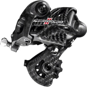 Campagnolo Record Carbon '15+ Rear Derailleur - 11 Speed