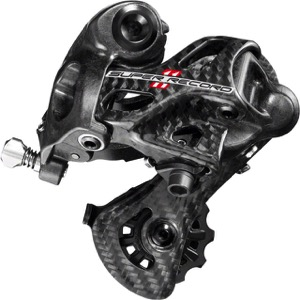 Campagnolo Super Record '15+ Rear Derailleur - 11 Speed