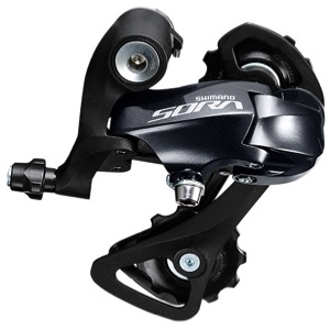 Shimano RD-R3000 Sora Rear Derailleur - 9 Speed
