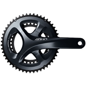 Shimano FC-R3000 Sora Double Cranksets - 9 Speed
