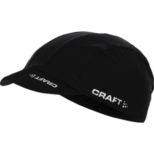 Craft Rain Cap - Black