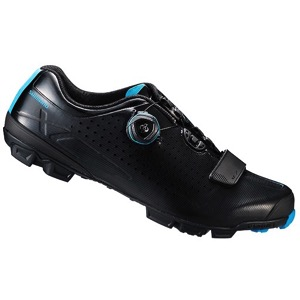 Shimano SH-XC7 Mountain Shoes 2018 - Black