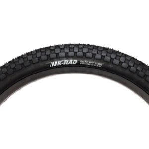 "Kenda K-Rad 26"" Tire"