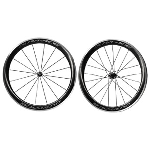 Shimano WH-9100-C60-CL Dura-Ace Clincher Wheelset