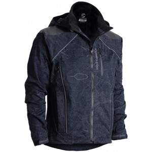 Showers Pass Atlas Jacket - Reflective Black