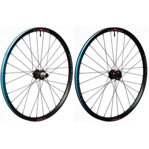 Clement Ushuaia Tubeless Ready Disc Wheelset