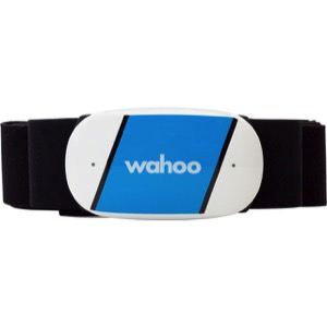 Wahoo Fitness TICKR Heart Rate Monitor