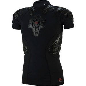 G-Form Pro-X Compression Shirt - Black