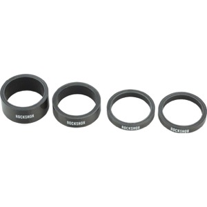 RockShox UD Carbon Headset Spacer Set