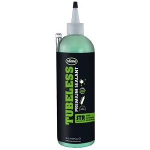 Slime STR Premium Tubeless Tire Sealant