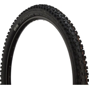 "Schwalbe Hans Dampf SS TLE ADDIX Soft 27.5"" Tires"