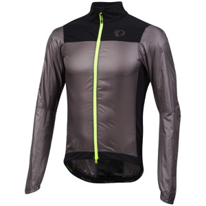 Pearl Izumi Pro Barrier Lite Jacket 2017 - Smoked Pearl/Black