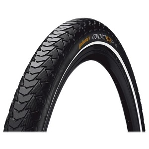 "Continental Contact Plus 27.5"" Tire 2018"