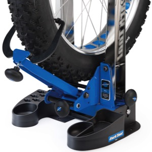 Park Tool TSB-4 Truing Stand Tilting Base