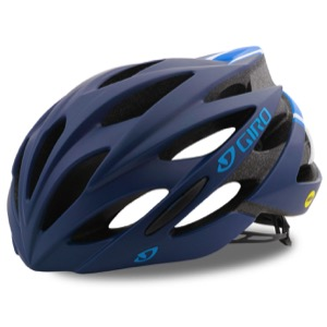 Giro Savant MIPS Helmet 2018 - Matte Midnight Blue