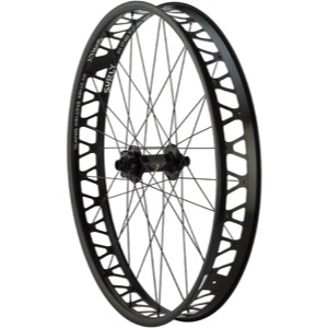 Hope FatSno/Surly MOBD Front Wheel - 142mm/150mm Hub Spacing