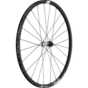 DT Swiss CR1600 db23 Spline Disc Wheels