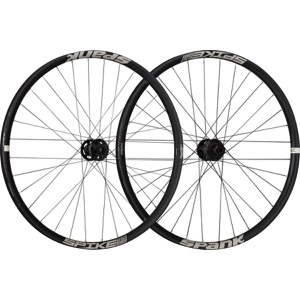 "Spank Spike Race 33 27.5"" Wheelset"