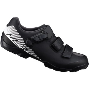 Shimano SH-ME3 Shoes 2018 - Black/White