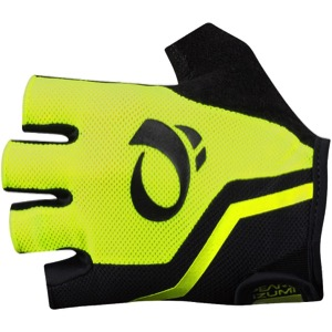 Pearl Izumi Select Gloves 2018 - Screaming Yellow/Black