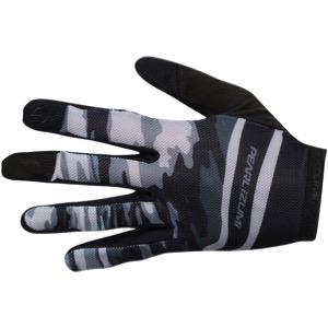 Pearl Izumi Divide Women's Gloves 2018 - Smoked Pearl/Black