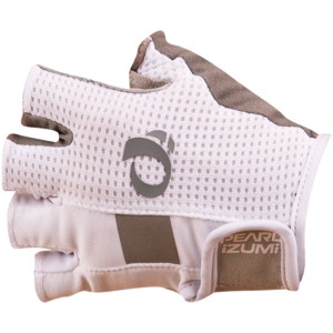 Pearl Izumi Elite Gel Women's Gloves 2020 - White