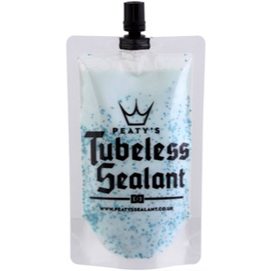 Peaty's Tire Sealant