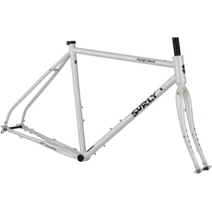 Surly Midnight Special Frameset - Hot Mayonnaise