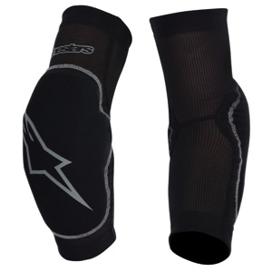 Alpinestars Paragon Elbow Guards - Black